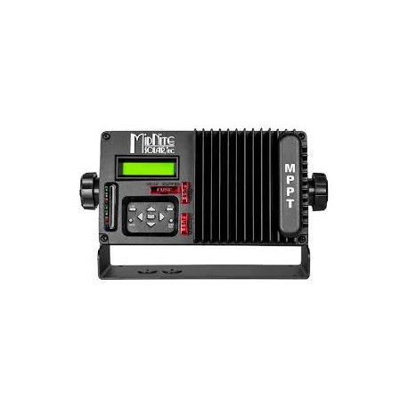 MidNite Kid 150V MPPT Charge Controller - Black