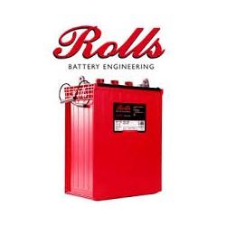 Rolls Surette 1450Ah 2V Battery