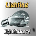 High Efficiency Lighting Commercial
