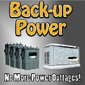 Back-Up Power Commercial