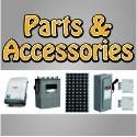 Parts & Accessories Commercial